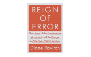 Diane Ravitch book